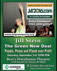 Jill Event 1